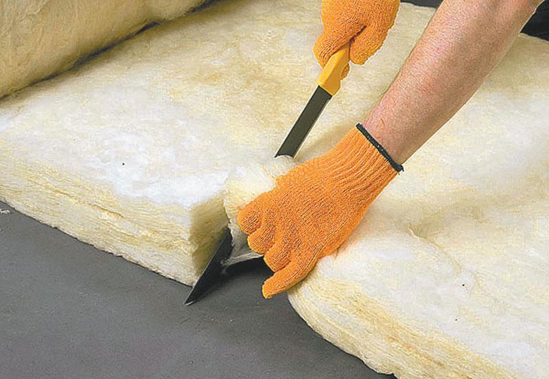 Утепление каменных, кирпичных и бетонных домов: эффективность и долговечность результата